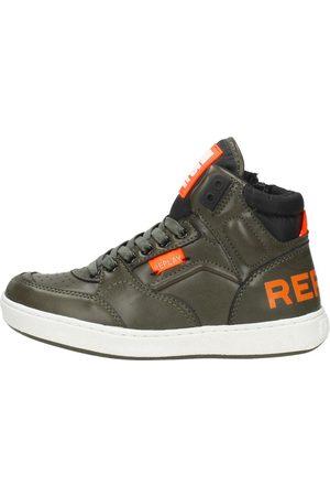 Replay Jongens Sneakers - Wall