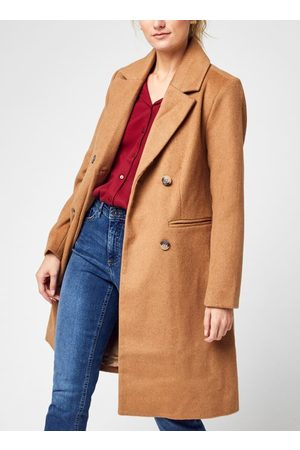 Y.A.S Yasessia Ls Wool Coat S. by