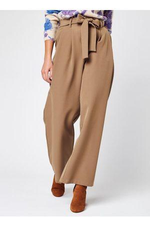 Pieces Pcfarrah Hw Wide Pants by