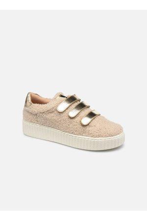 Vanessa Wu Dames Sneakers - BK2312 by