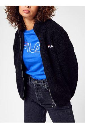 FILA Sari Sherpa Fleece Jacket by