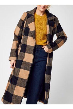 Vila Vishirley Wool Coat/Su by
