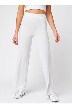 Pieces Pcelio Hw Wide Pant Lw Bc by