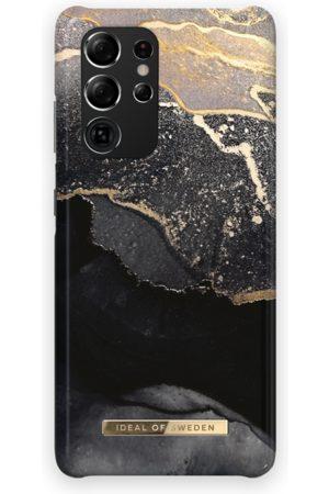 IDEAL OF SWEDEN Telefoon - Fashion Case Galaxy S21 Ultra Golden Twilight