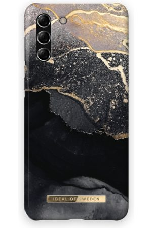 IDEAL OF SWEDEN Telefoon - Fashion Case Galaxy S21Plus Golden Twilight