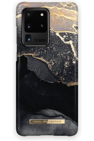 IDEAL OF SWEDEN Telefoon - Fashion Case Galaxy S20 Ultra Golden Twilight