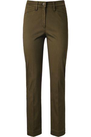 Brax Dames Slim & Skinny broeken - Enkellange ProForm S Super Slim-broek Van Raphaela by