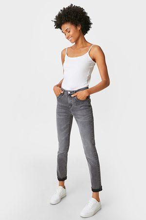 C&A Dames Slim - Slim jeans