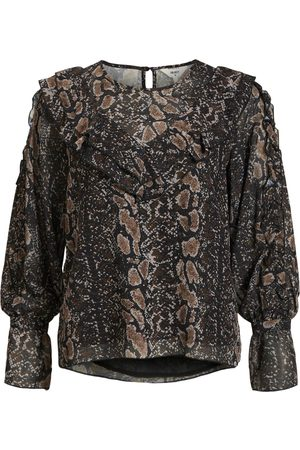 OBJECT Blouse 'Anna