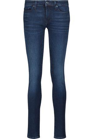 7 For All Mankind Pyper Slim Illusion jeans