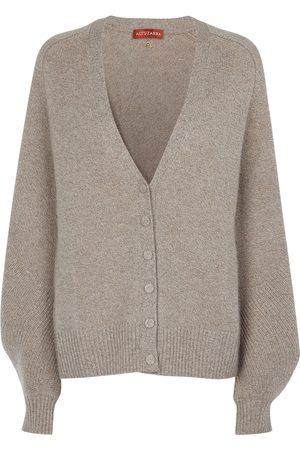 Altuzarra Higley cashmere knit cardigan