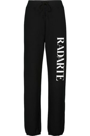 RODARTE Radarte jersey sweatpants