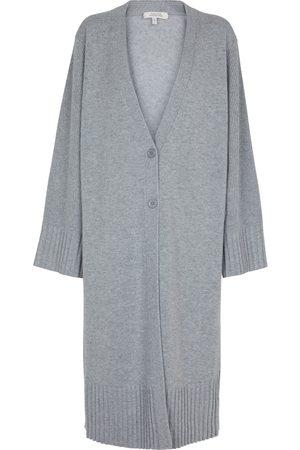 Dorothee Schumacher Modern Statements wool and cashmere cardigan