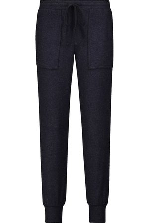Velvet Judy high-rise sweatpants