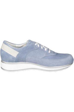 Durea Dames Sneakers - 6213 wijdte E