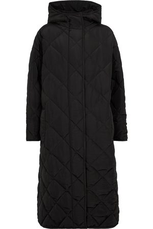 Stand Studio Sue quilted padded coat