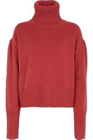 Altuzarra Wendice cashmere turtleneck sweater