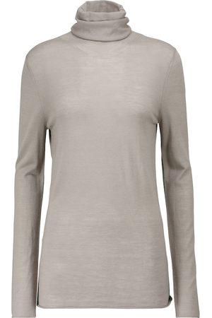 Joseph Merinos wool turtleneck sweater