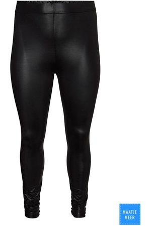 VERO MODA Dames Leggings & Treggings - (maatje meer) Vmshiny Leggings - S Curve