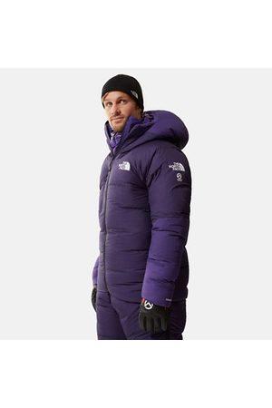 The North Face The North Face Amk L6-1000-cuin Cloud Down-donsparka Black Cherry Purple-peak Purple Größe L Unisex