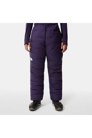 The North Face The North Face Amk L6-1000-cuin Cloud Down-donsbroek Black Cherry Purple Größe L Unisex