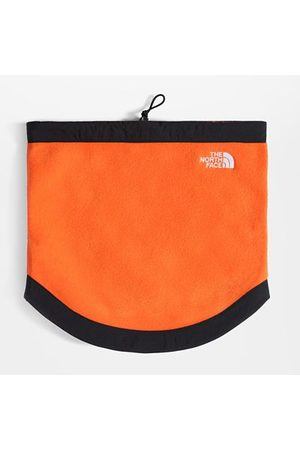 The North Face The North Face Uniseks Denali-nekwarmer Red Orange One Size Dame