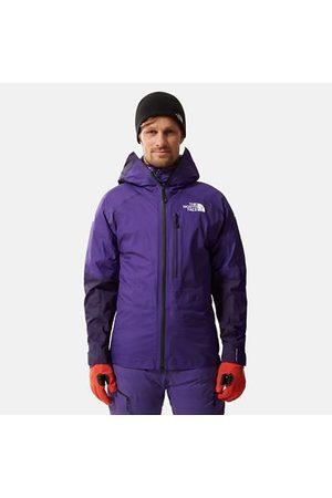 The North Face The North Face Amk L5 Futurelight™-jas Peak Purple-black Cherry Purple Größe L Unisex