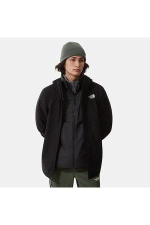 The North Face The North Face Carto Triclimate-jas Voor Heren Tnf Black Größe L Heren