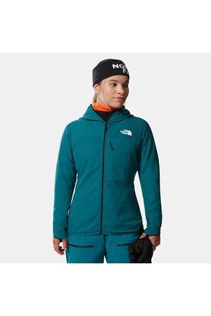 The North Face The North Face L2 Futurelight™-jas Voor Dames Shaded Spruce Größe L Dame