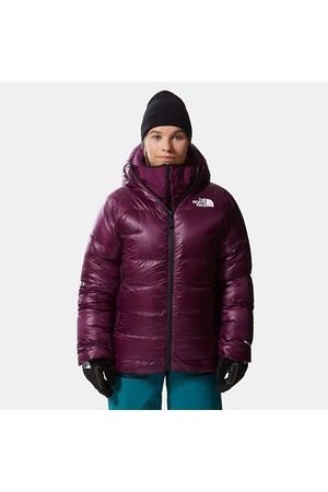 The North Face The North Face L6 Cloud-donsparka Voor Dames Pamplona Purple Größe L Dame