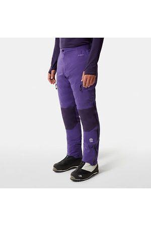 The North Face The North Face Amk L5 Futurelight™-broek Peak Purple-black Cherry Purple Größe L Unisex