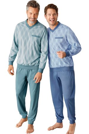 KINGS CLUB Heren Pyjama's - Pyjama