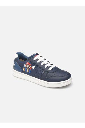 Geox Jongens Sneakers - J Djrock Boy J165VA by