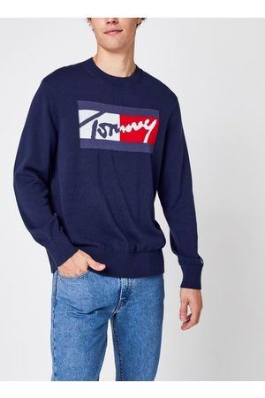 Tommy Hilfiger Heren Sweaters - Tjm Branded Sweater by