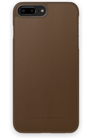 IDEAL OF SWEDEN Atelier Case iPhone 8 Plus Intense Brown