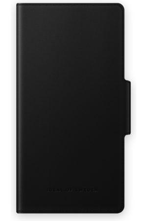 IDEAL OF SWEDEN Telefoon - Atelier Wallet iPhone 12 Intense Black