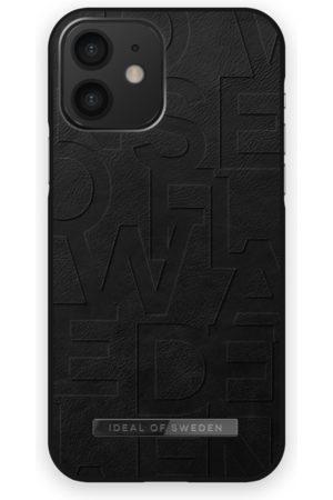 IDEAL OF SWEDEN Atelier Case iPhone 12 IDEAL Black