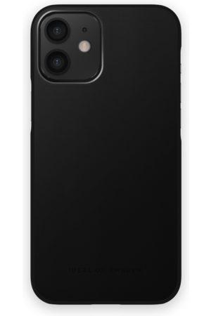 IDEAL OF SWEDEN Telefoon - Atelier Case iPhone 12 Mini Intense Black