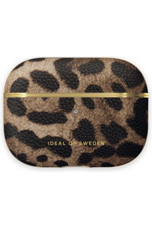 IDEAL OF SWEDEN Atelier AirPods Case Pro Midnight Leopard