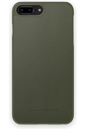 IDEAL OF SWEDEN Atelier Case iPhone 8 Plus Intense Khaki