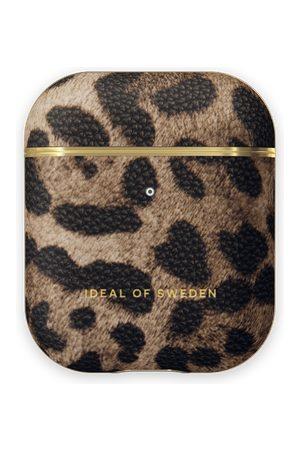 IDEAL OF SWEDEN Atelier AirPods Case Midnight Leopard