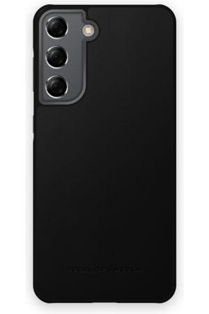 IDEAL OF SWEDEN Atelier Case Galaxy S21 Intense Black