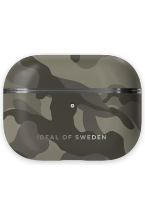 IDEAL OF SWEDEN Fashion AirPods Case Pro Matte Camo