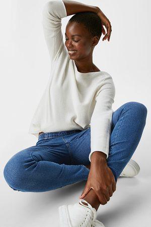 C&A Dames Jeggings - Set van 2-jegging jeans