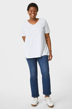 C&A Dames Bootcut - Bootcut jeans-gerecycled