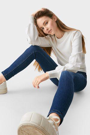 C&A Dames Skinny - CLOCKHOUSE-skinny jeans