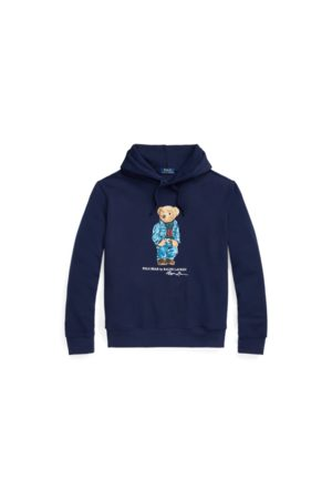 Polo Ralph Lauren Heren Sweaters - Polo Bear Fleece Hoodie