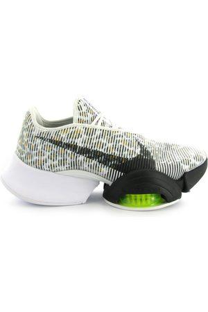 Nike Dames Sportschoenen - Hardloopschoenen Wit CU5925