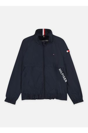Tommy Hilfiger Dames Jacks - Essential Ltwt Jacket by