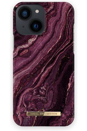 IDEAL OF SWEDEN Telefoon - Fashion Case iPhone 13 Mini Golden Plum